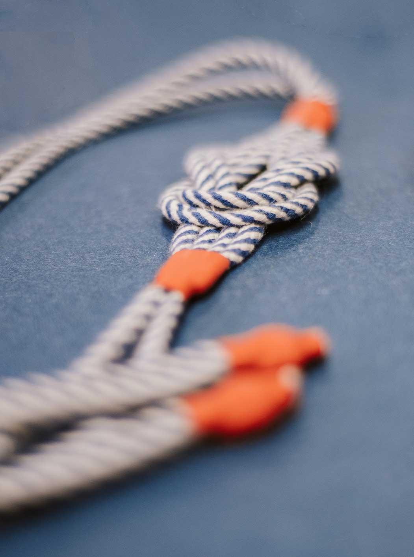Cinturón cordón